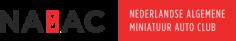 NAMAC en Auto in Miniatuur - NAMAC en AIM