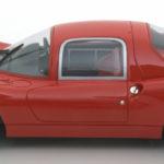 118 CMR Ferrari Dino plain body zijkant