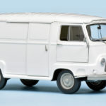 118 Norev Renault Estafette (1965)