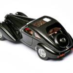 143 Matrix Bugatti T57 Guillore (1937) achter