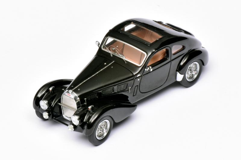 143 Matrix Bugatti T57 Guillore (1937) boven