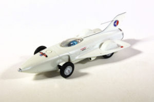 Buitengewone GM Firebird van BoS