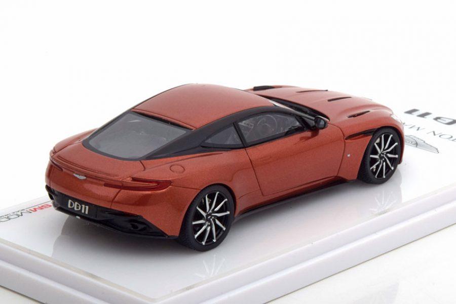 Aston Martin DB11 van TSM