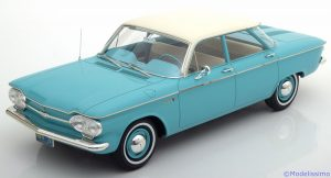 Chevrolet Corvair 1961, PremiumX