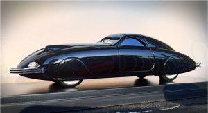 Phantom Corsair 1938 van Neo