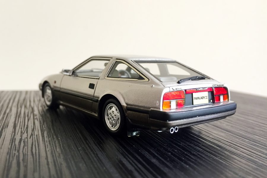 Nissan 300 ZX 2+2