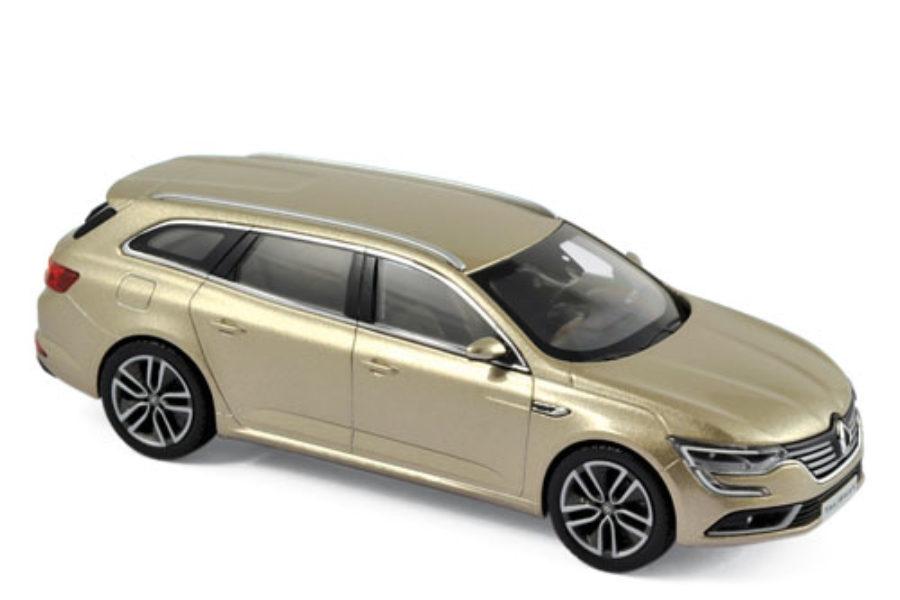 Renault Talisman nu in reguliere Norev reeks