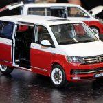 VW T6 Multivan NZG 3