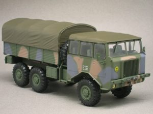 Berliet GBU 15 Military