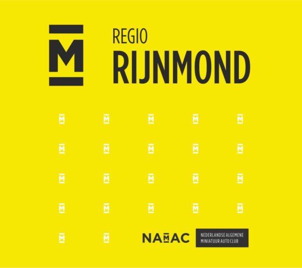 Regio Rijnmond (23 november 2021)