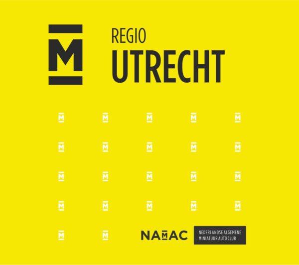 Regio Utrecht (7 Maart 2020)
