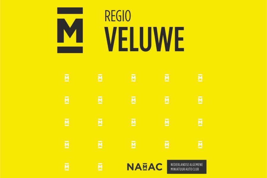Regio Veluwe (10 december 2020)