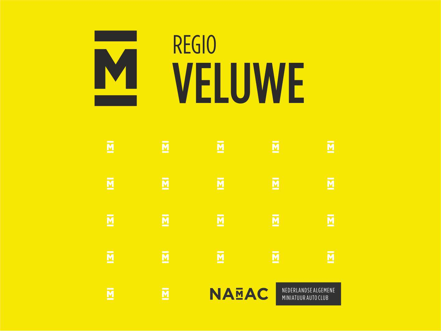 Regio Veluwe (7 Maart 2020)