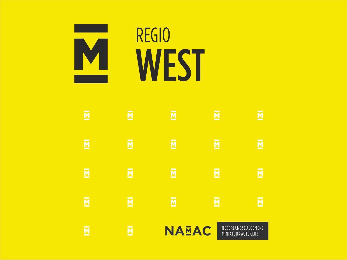 Regio West | Verslag