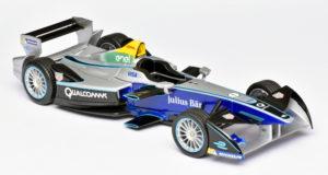 1:18 Formule E van Greenlight