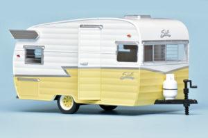 Caravan in 1:24