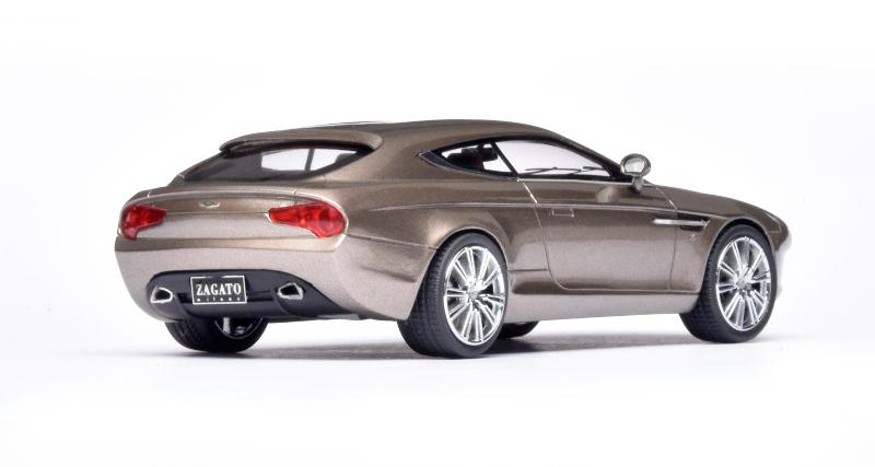143 Matrix Aston Martin Virage Shooting Brake Zagato (2014) achter