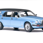 143 Matrix Jaguar XJ SIII Estate Ladbroke-Avon (1980)