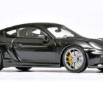 143 Minichamps Porsche Cayman GT4 (2016)