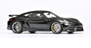 Porsche Cayman GT4 van Minichamps