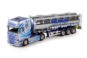 150 Tekno Scania R450 Topline Streamline Fischinger