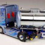 150 Tekno Scania R450 Topline Streamline Fischinger cabine
