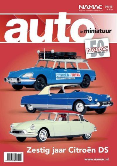 Auto in miniatuur 2015 | 4