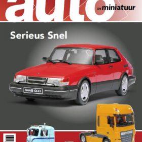Auto in miniatuur 2016   2