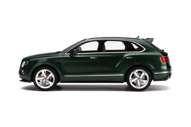 Bentley Bentayga 3