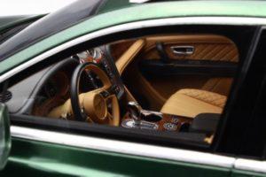 Bentley Bentayga Sport Package van GT Spirit