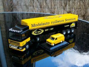 Modelauto Ruilbeurs Sevenum