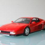 112 Kyosho Ferrari Testarossa (1984)