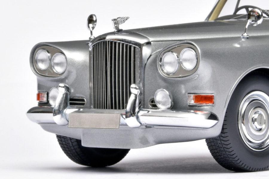 Beeldschone Bentley van BoS