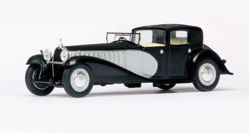 Koninklijke Bugatti
