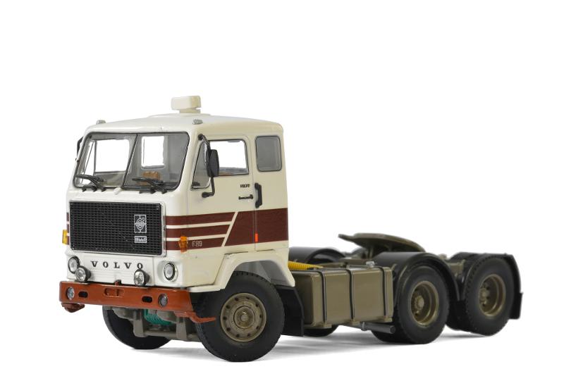 Volvo trekkers van WSI