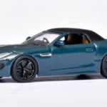 176 Oxford Diecast Jaguar F-Type top up