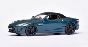 F-Type in 1:76