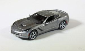 Corvette C7 van BoS
