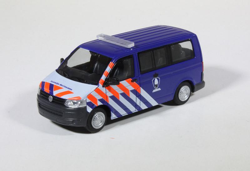 VW met spelfoutje van Rietze