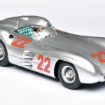 118 CMR Mercedes-Benz W196 F1 (1954) Hermann