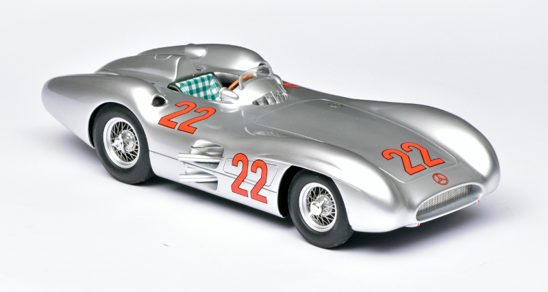 CMR W196
