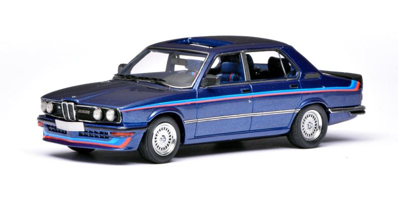 143 Neo BMW M535i E12 (1978)