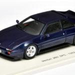 143 Spark Venturi 260 SPC (1989)