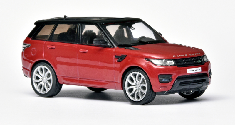 143 WhiteBox Range Rover Sport