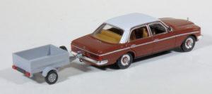 W123 van Busch