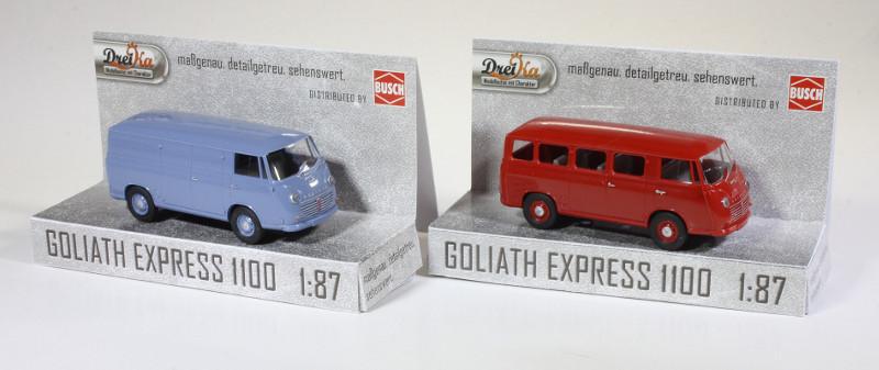 187 Dreika Goliath Express 1100