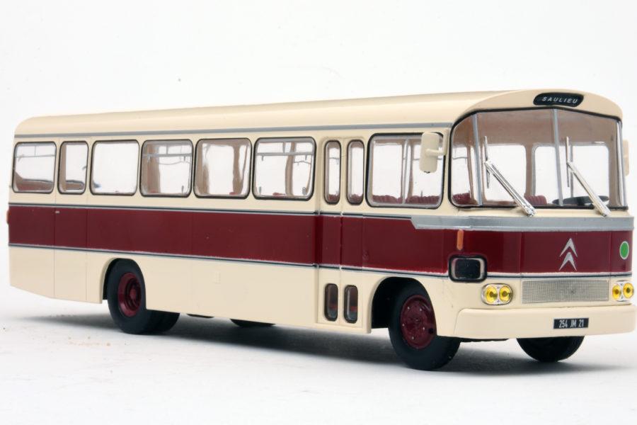 Citroën Type 60 DIP Heuliez – 1962