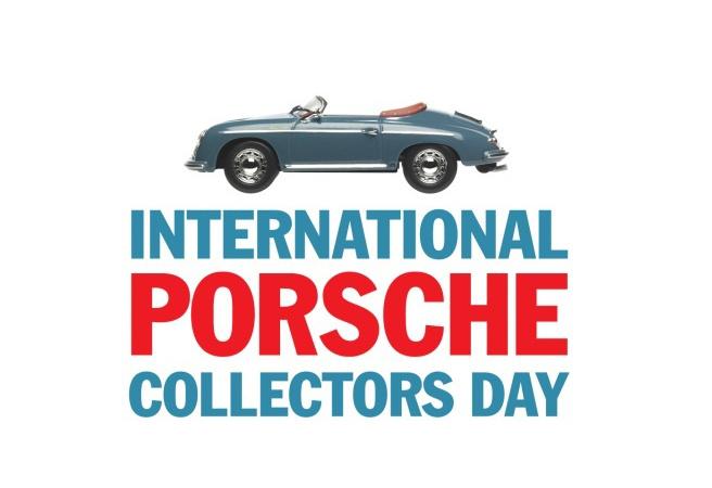 Porsche Collectors Day