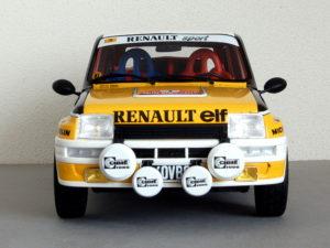 R5 Turbo in 1:12