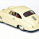 118 Cult Porsche 356-2 Gmünd achter
